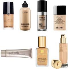 Top 10 fond de ten – care este cel mai bun fond de ten Estee Lauder Double Wear, Revlon, Ten, Giorgio Armani, Sunscreen, Maybelline, Foundation 5, Beauty Hacks, Hair Makeup