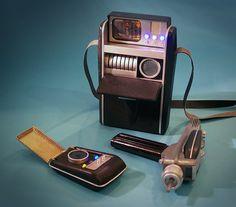 Star Trek Equipment | Flickr - Photo Sharing!