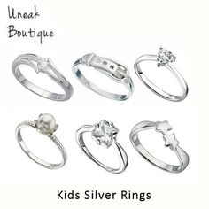 kid childrens tag rings best kids mood