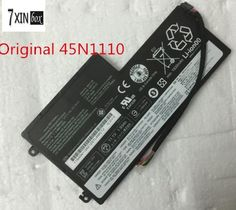 Cool Lenovo ThinkPad 2017: 42.09$  Buy now - ali8f2.shopchina.... - 2.09AH 11.1V Laptop Battery 45N1110 For...  ☃Shopping bestsellers❥ Check more at http://mytechnoworld.info/2017/?product=lenovo-thinkpad-2017-42-09-buy-now-ali8f2-shopchina-2-09ah-11-1v-laptop-battery-45n1110-for-%e2%98%83shopping-bestsellers%e2%9d%a5