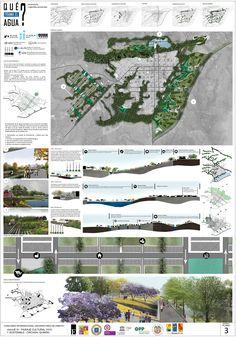 Resultado de imagen para laminas ganadoras concurso arquitectura