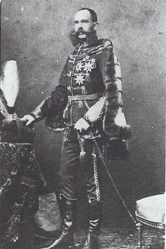 Franz Joseph.