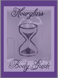 The Fit Mommy Online - Hourglass Body Guide Hourglass Figure Workout, Hourglass Body, Mommy Workout, Workout Guide, Flat Abs, Flat Tummy, C Section Recovery, New Pins, Mom Blogs