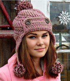 Yepa Hat, de Viktoria Gogolak. http://www.ravelry.com/patterns/library/yepa-hat