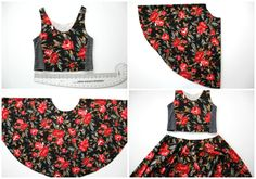 Easy Swing Dress DIY Easy Swing Dress DIY Great swing dress DIY – would add a curve to the bodice side panels though. Likes : , Lover : The post Easy Swing Dress DIY appeared first on Best Of Daily Sharing. Jess from The Sewing Rabbit, here. Diy Clothes Patterns, Dress Sewing Patterns, Sewing Clothes, Easy Dress Pattern, Pattern Sewing, Mothers Day Dresses, Diy Outfits, Diy Kleidung, Diy Vetement