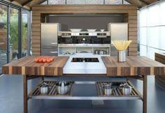 Get+Inspired:+Kitchen+Islands