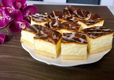 Food Cakes, Cheesecakes, No Bake Cake, Oreo, Cake Recipes, Waffles, Sweet Tooth, Food And Drink, Sweets