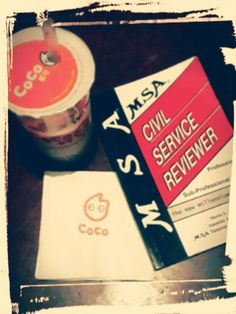 Reviewer for Civil Service Exam