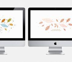 Fall desktop wallpaper download by creative index