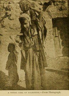 Nazareth Palestine 1897