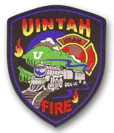 UINTAH FD - YEWTAH