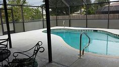 Great Location, close to shopping and dining. Next to Sunsplash Water Park.Vacation Rental in North Fort Myers from @homeaway! #vacation #rental #travel #homeaway