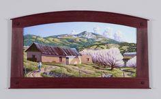 Jim Vogel - Blue Rain Gallery / Santa Fe New Mexico