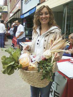 Delaware's Farmer's Market