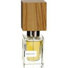 Nasomatto Absinth Parfum $185