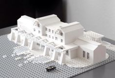 Lego Architecture Studio                                                                                                                                                                                 More