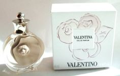 VALENTINA by VALENTINO Eau De Parfum. 4ml-0.14 fl.oz. For Women. SPLASH. Mini. Boxed(note* minis approximately 1-2 inches) by Valentino. $34.95. VALENTINA by VALENTINO Eau De Parfum. 4ml-0.14 fl.oz. For Women. SPLASH. Mini. Boxed(note* minis approximately 1-2 inches)