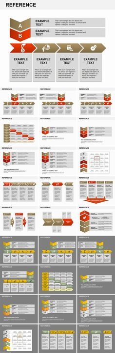 Methodology PowerPoint charts Templates PowerPoint Charts - charts templates