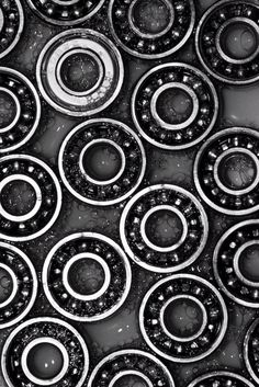 Skate Bearings by TheRealScott