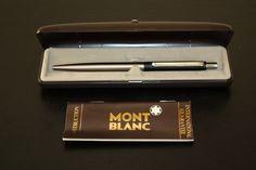 MontBlanc ballpoint