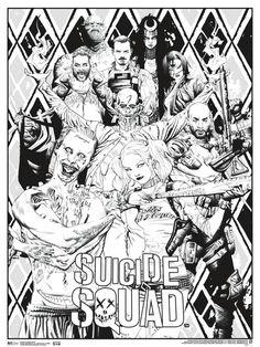 suicide squad coloring pages.html