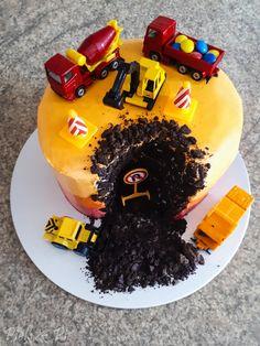 Birthday Parties, Birthday Cake, Easy Cake Recipes, Nom Nom, Cupcakes, Treats, Cookies, Party, Food