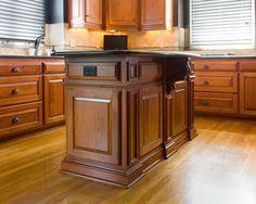 Cabinet Refinish | Cabinet Reface | Kansas City | Kitchen Cabinet ...