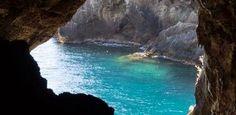 #Grotta di #Cala dei #Santi - #MonteArgentario - #Maremma - #Tuscany - #Italy. Per saperne di più ... http://www.isipu.org/cala-dei-santi/?show=slide# …
