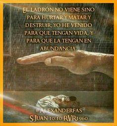 San Juan 10:10