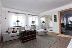 Schau dir dieses großartige Inserat bei Airbnb an: Near beach and town Trelleborg, 4 p - Apartments zur Miete in Trelleborg