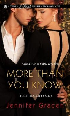 More Than You Know 12/15/