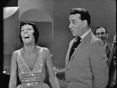 ▶ Louis Prima - I`m In The Mood For Love 1957 - YouTube