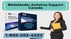 Why should you Choose Bitdefender as your Technological Partner You Choose, Canada