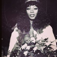 Donna Summer by Antoni Azocar