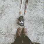 """In Memories στο Instagram: """"You win cruel world, you win."""""""