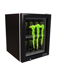 IDW has one of the best selections of Monster Energy retail display coolers and fridges. Visit us today to learn more and browse all our products!