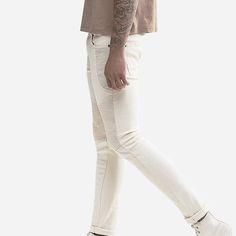 Jeans mit Biker-Details: http://sturbock.me/?s=biker+jeans