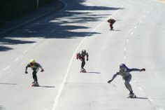 / Rage, Skateboard, Challenges, Racing, Skateboarding, Running, Skate Board, Auto Racing, Skateboards