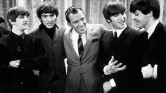 The Beatles On Ed Sullivan: 20 Things You Need To Know