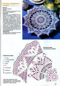 Best 12 Kira scheme crochet: Scheme crochet no. Filet Crochet, Crochet Doily Diagram, Crochet Doily Patterns, Crochet Chart, Lace Patterns, Thread Crochet, Crochet Stitches, Craft Patterns, Crochet Dreamcatcher