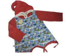 Pullover - Zipfelshirt Eulen Shirt - ein Designerstück von me-kinderkleidung bei DaWanda