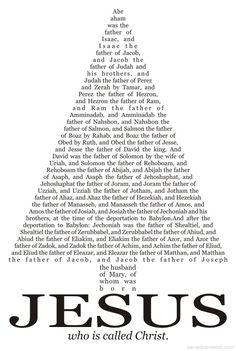 Family Tree~