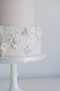 Sugar Flowers, Stencils, Wedding Cakes, Sweets, Inspiration, Beauty, Instagram, Cake Stuff, Thoughts