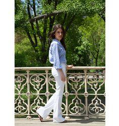 Editor's Style Megan Cahn - NYC Street Style Megan Cahn - Elle