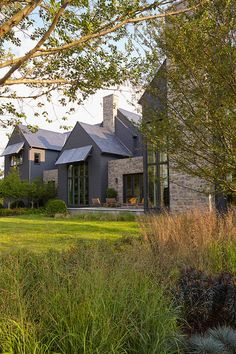 Nashville Residence by Bonadies Architects | HomeAdore