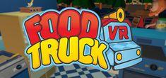 Food Truck VR is a Restaurant Simulator! Cooking Games, Manners, Food Truck, Vr, Trucks, Restaurant, Crafts, Menu, Recipes
