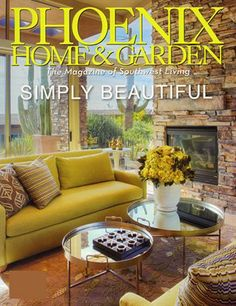 Phoenix Home & Garden Cover for 2/1/2013