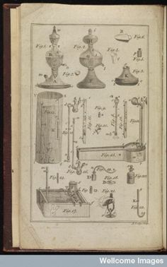 Article: Swimming in Broth: Medicated Baths in Eighteenth-Century Europe. Above: Apparatus for making mineral waters, 1783. Credit: Wellcome Library, London.