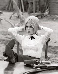 Brigitte bardot  ♥                                                                                                                                                                                 Plus