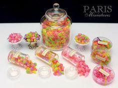 Paris Miniatures. Doesn't That look sooooo colorful! I love Paris Miniatures! :)
